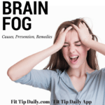 Brain Fog – Causes, Possible Remedies and Prevention