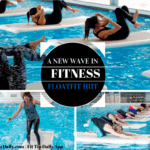 The New Wave in Fitness, Aqua Physical – Floatfit
