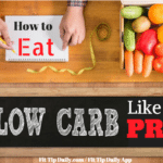 Carb Drop – How to Eat Low Carb Like a Pro