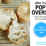 Gluten Free Popovers – Low Carb Monday