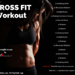 At Home CrossFit Workout By Body Burn®