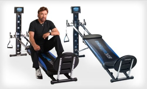 fitness equipment worth your money